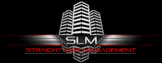 straight line management logo